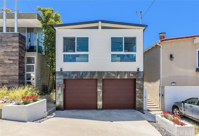 1218 2nd Street, Hermosa Beach, California 90254, 3 Bedrooms Bedrooms, ,1 BathroomBathrooms,For Sale,2nd,SB20098677