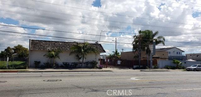13400 Prairie Avenue, Hawthorne, CA 90250