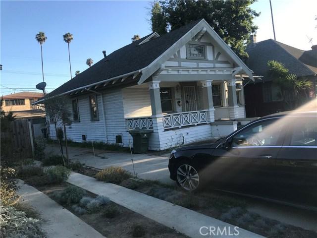 2084 W 29th Street, Los Angeles, CA 90018