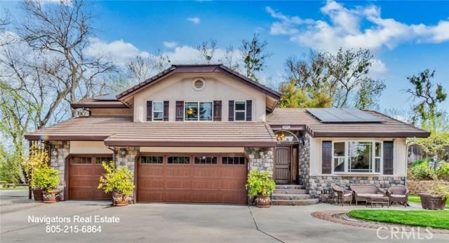 897 Vista Verano Court, Oakdale, CA 95361