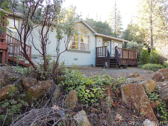 30 Simpson Ranch Road, Berry Creek, CA 95916