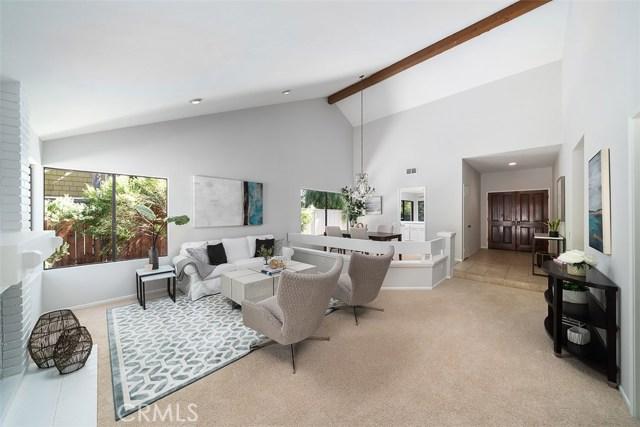 15 Silver Fern, Irvine, CA 92603