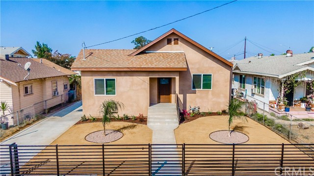 637 S Evergreen Avenue, Los Angeles, CA 90023