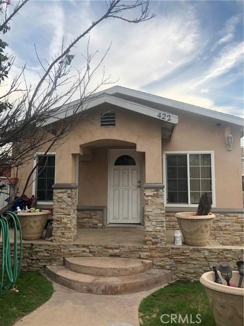 422 W Maple Street, Compton, CA 90220
