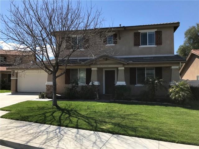 1446 Burns Lane, San Jacinto, CA 92583