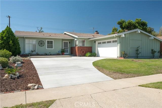 3323 Lynoak Drive, Claremont, CA 91711