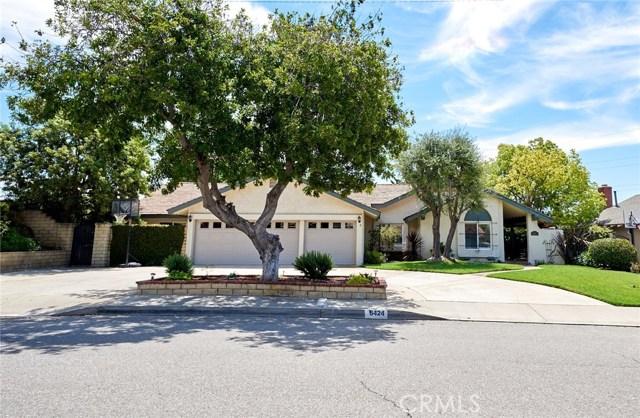6424 Canterwood Road, La Verne, CA 91750