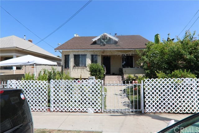 1569 E 46th Street, Los Angeles, CA 90011