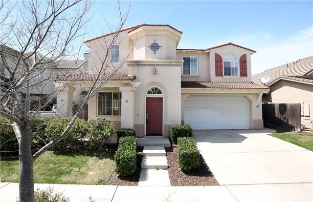 1643 Capitola Street, Santa Maria, CA 93458