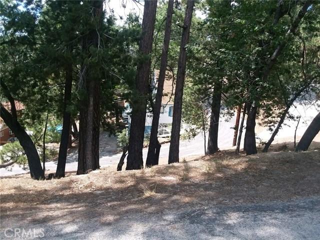 0 Lone Pine, Arrowbear, CA 92321