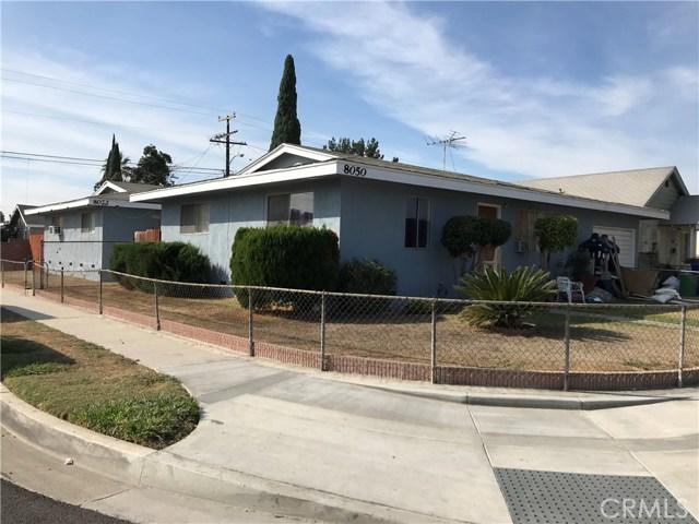8050 Comolette Street, Downey, CA 90242