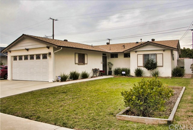 1012 Clarion Drive, Torrance, California 90502, 3 Bedrooms Bedrooms, ,1 BathroomBathrooms,Single family residence,For Sale,Clarion,SB20014741