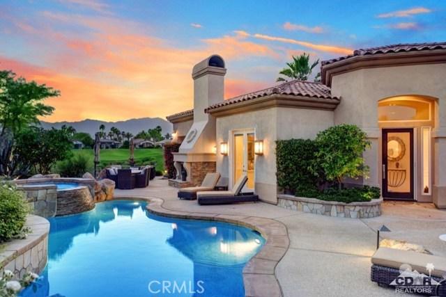 709 Mesa Grande Drive, Palm Desert, CA 92211