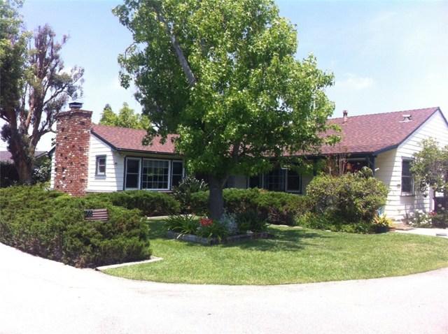 12071 Arroyo Avenue, North Tustin, CA 92705