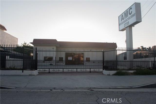 2735 Tyler Ave, El Monte, CA 91733