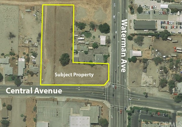 345 E. Central Ave, San Bernardino, CA 92408