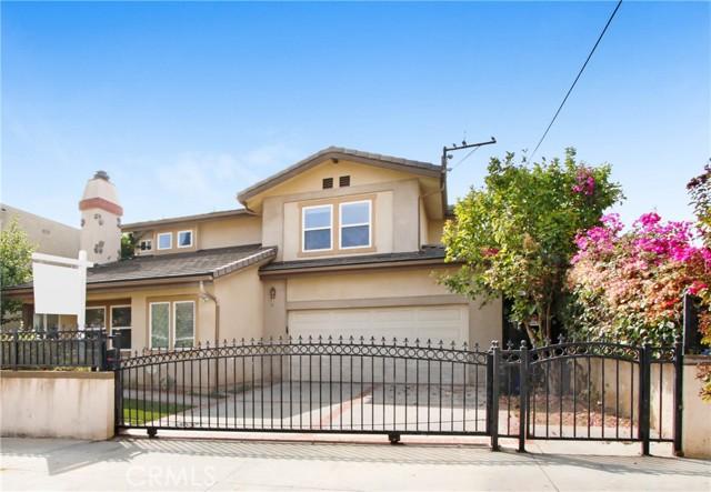 1317 Lyndon St, South Pasadena, CA 91030