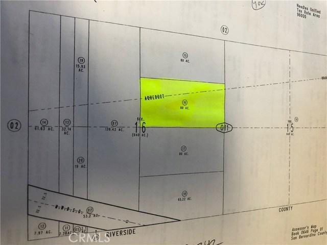 0 62, Outside Area (Inside Ca), CA 92242