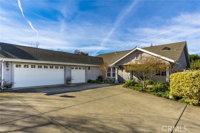 15 Herlax Circle, Chico, CA 95926