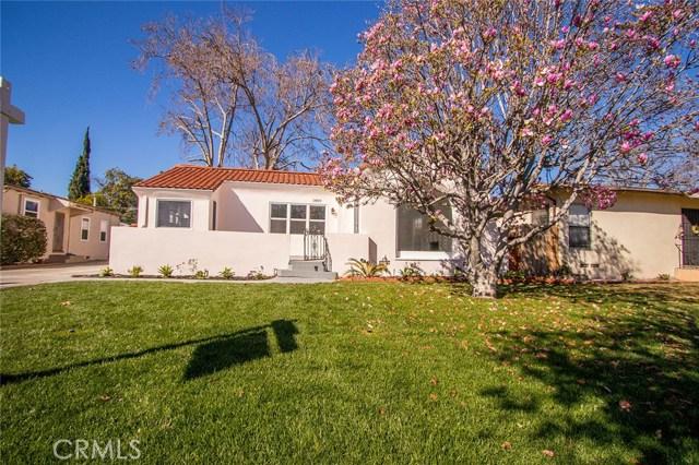 1809 S Chapel Avenue, Alhambra, CA 91801