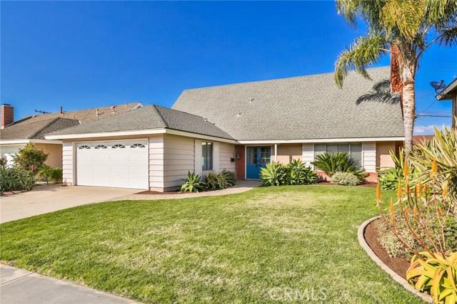 6411 Athena Drive, Huntington Beach, CA 92647