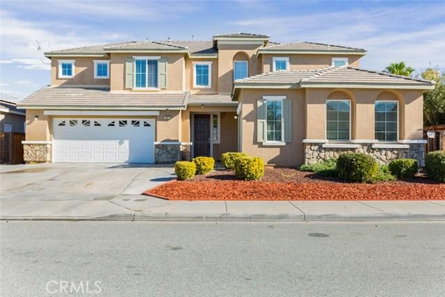 1841 Fitzgerald Avenue, San Jacinto, CA 92583