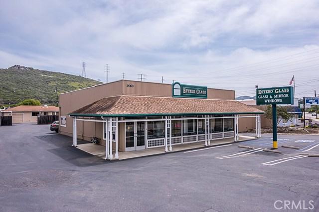1560 Main Street, Morro Bay, CA 93442
