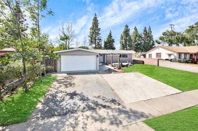 1307 S Courtney Avenue, Fullerton, CA 92833