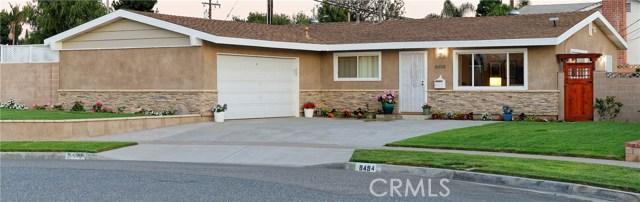 8494 Periwinkle Drive, Buena Park, CA 90620