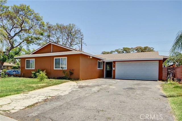 2301 S Laura Linda Lane, Santa Ana, CA 92704