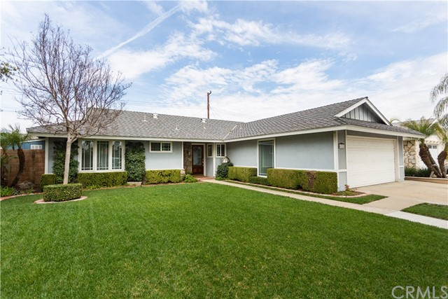 4125 Franklin Avenue, Fullerton, CA 92833
