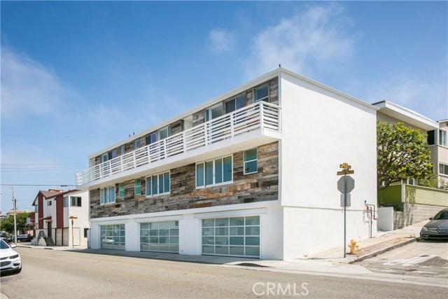 3302 Manhattan Avenue 2, Hermosa Beach, California 90266, 1 Bedroom Bedrooms, ,1 BathroomBathrooms,For Rent,Manhattan,SB19001656