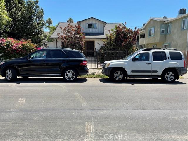 1332 Tamarind Avenue, Hollywood, CA 90028