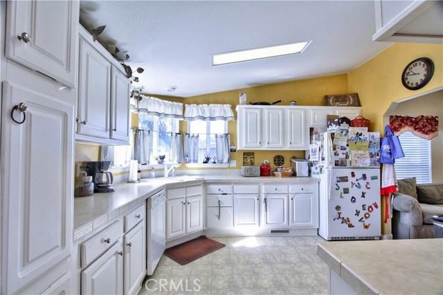 Second house Kitchen