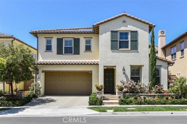85 Rossmore, Irvine, CA 92620