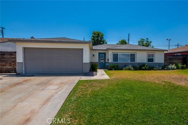14110 Trumball Street, Whittier, CA 90604