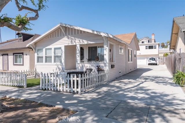 418 Gertruda Avenue, Redondo Beach, California 90277, ,For Sale,Gertruda,SB18197044