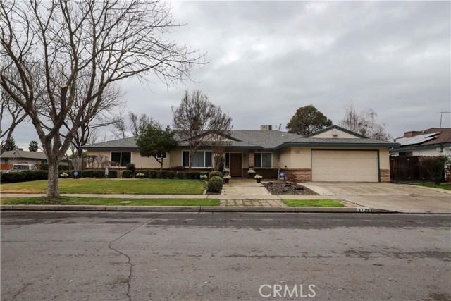 3709 Notre Dame Avenue, Merced, CA 95348
