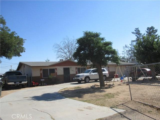 21895 Cherokee Avenue, Apple Valley, CA 92307