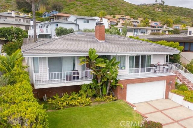838 Manzanita Drive, Laguna Beach, CA 92651