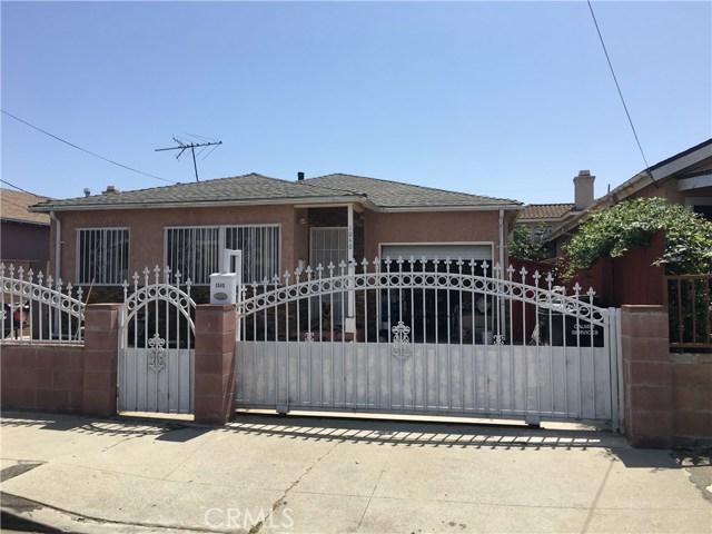 1040 Fiat Street, Torrance, CA 90502