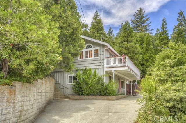 236 Weisshorn Drive, Crestline, CA 92325
