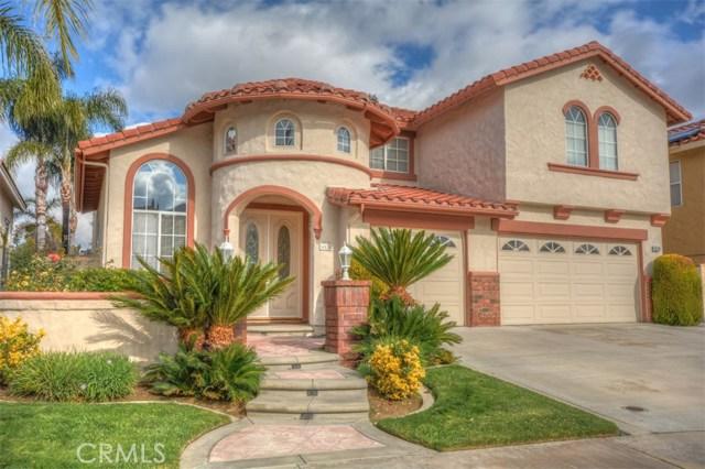 4528 Torrey Pines Drive, Chino Hills, CA 91709