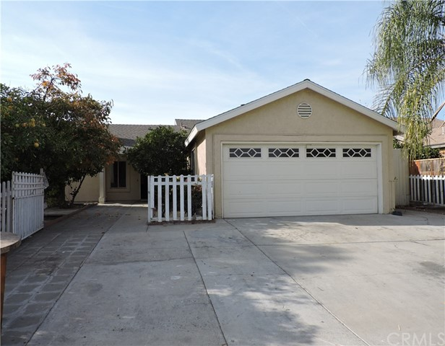724 Margarita Street, San Jacinto, CA 92583