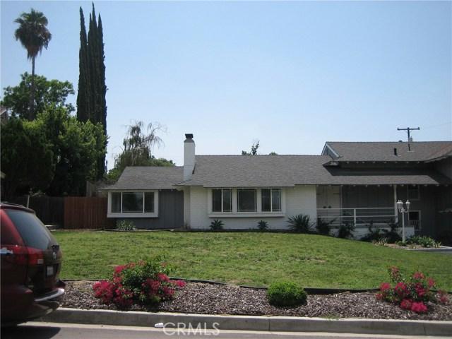 640 Golden West Drive, Redlands, CA 92373