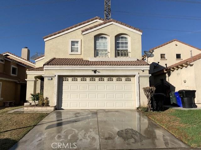 16454 APPLEGATE Drive, Fontana, CA 92337