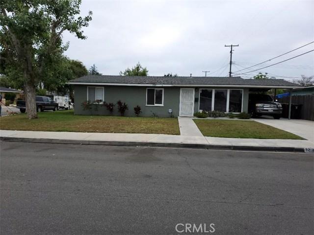 12321 Fallingleaf Street, Garden Grove, CA 92840