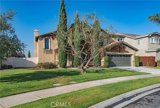5315 Mountain Plover Avenue, Bakersfield, CA 93311