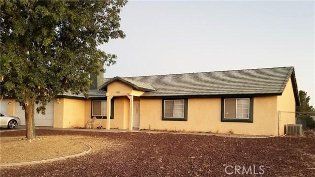 9885 Le Panto Road, Victorville, CA 92371