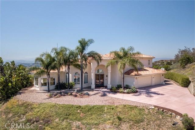 9640 Welk View Drive, Escondido, CA 92026